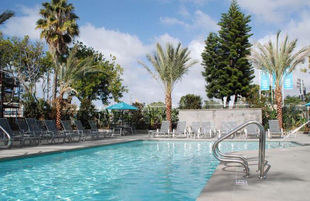 Stonewood Gardens Apartment San Diego