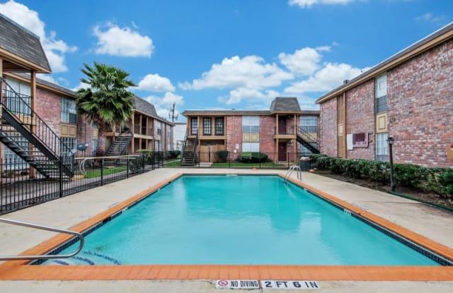 Stoney Brook Apartments Apartment Houston
