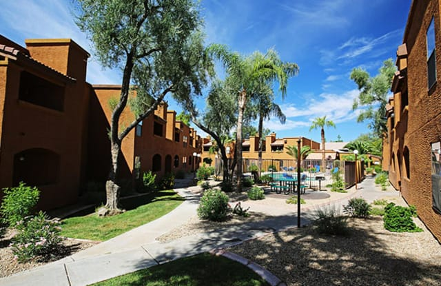 Stonybrook Apartment Phoenix