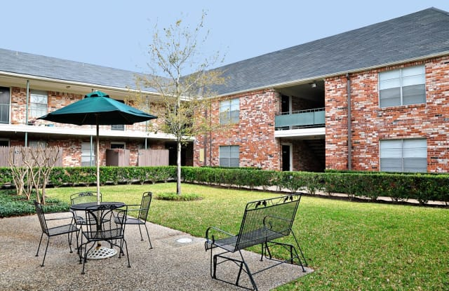 Stratford House Apartments Apartment Houston
