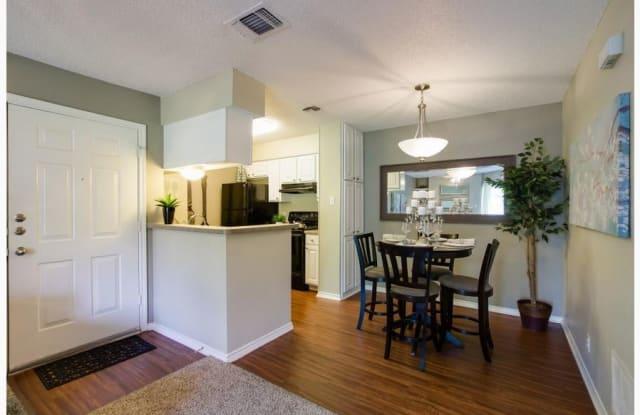 Stratton Park Apartment San Antonio