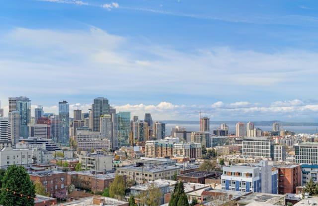 Stream Belmont Apartment Seattle