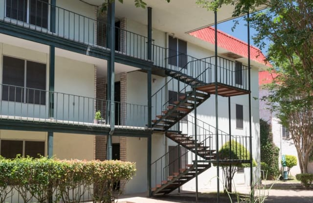 Su Casa Apartment Austin