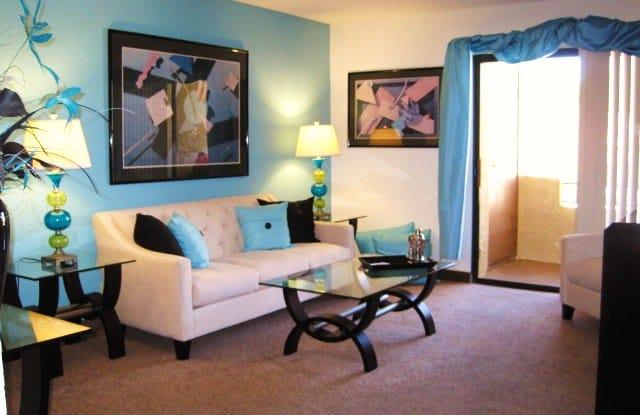Summerhill Pointe Apartments Apartment Las Vegas