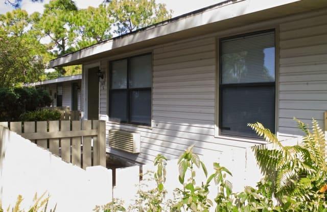 Summerwind Apartments Apartment Jacksonville