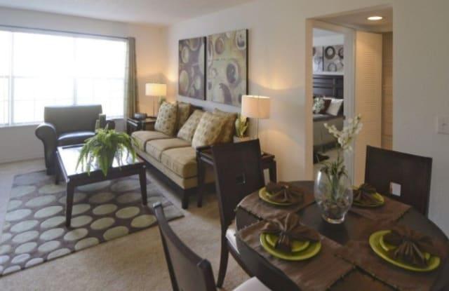 Sundance Pointe Apartment Jacksonville
