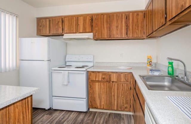 Sundance Village Apartment Las Vegas