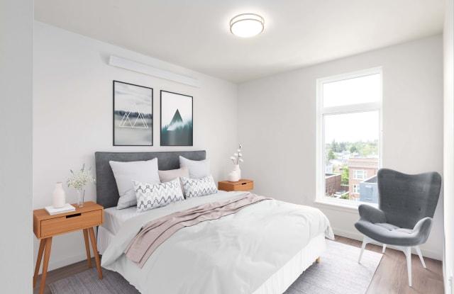 Sundodger Apartment Seattle