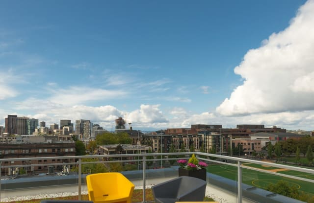 Sunset Electric Apartments Apartment Seattle