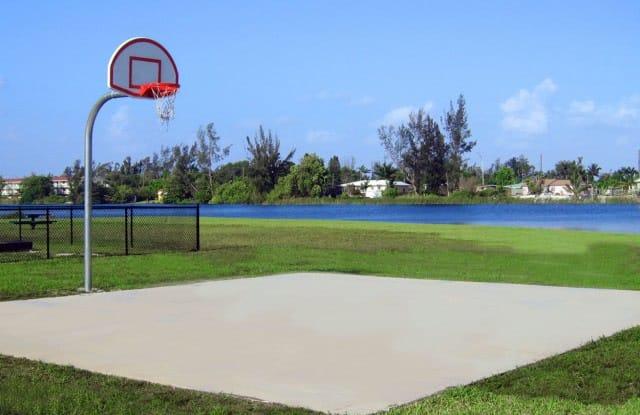 Sunshine Lakes Apartment Miami