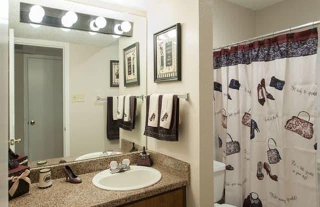 Sutton Place Apartment Dallas