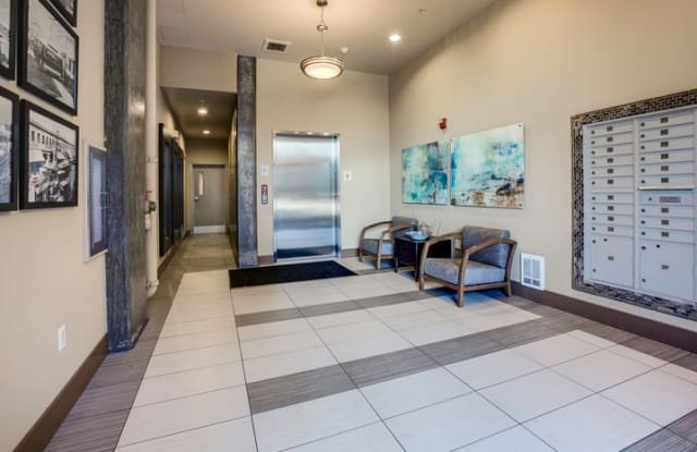 Sweetbrier Apartment Seattle