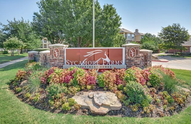 Sycamore Farms Apartment Oklahoma City
