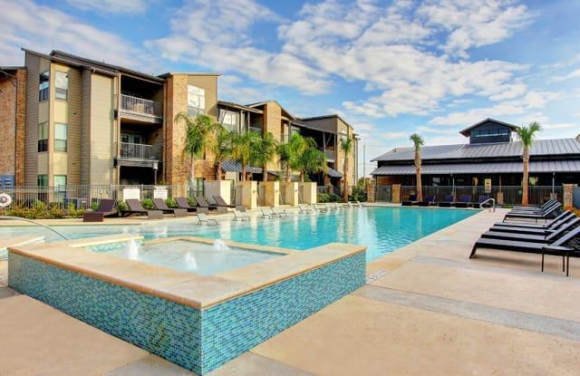 Tacara at Westover Hills Apartment San Antonio