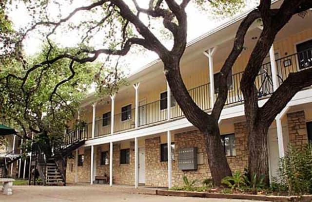 Tambaleo 2311 Apartment Austin