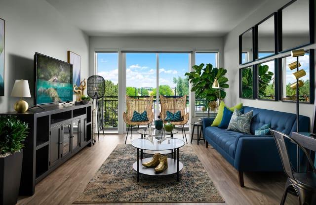 Tangent Apartment Denver