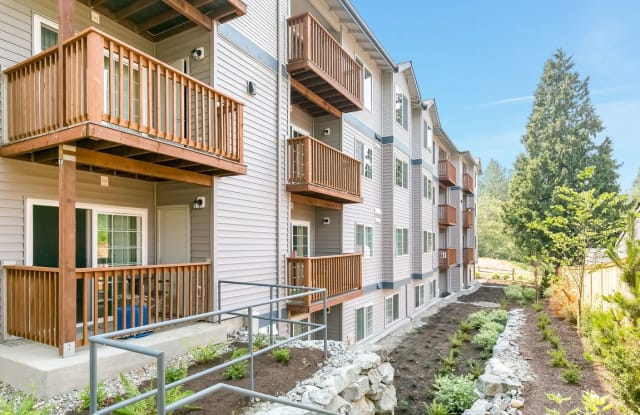 Taylor Creek Apartments Apartment Seattle
