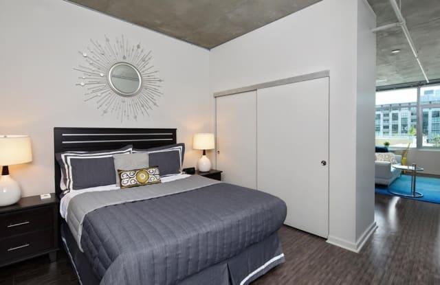 Tenth&G Apartments Apartment San Diego