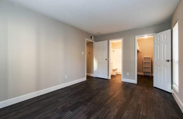 Terra at Park Row Apartment Houston