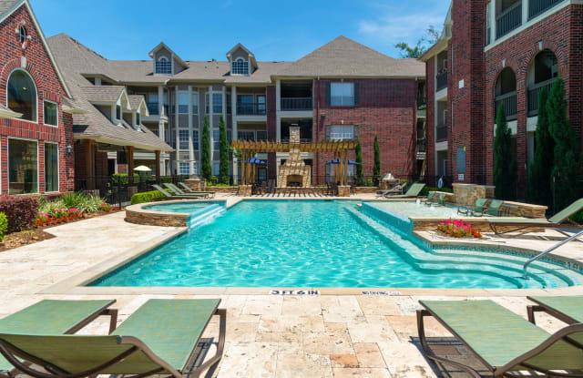 Terra at Piney Point Apartment Houston