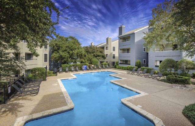 Terrace Cove Apartment Austin