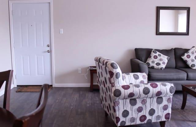 Terracita Apartment Houston