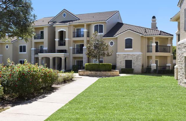 Terrazzo Apartment Austin