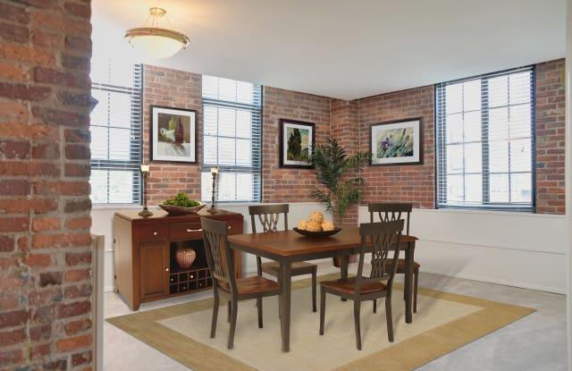 Thames Point Apartment Baltimore
