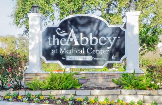 The Abbey at Medical Center Apartment San Antonio