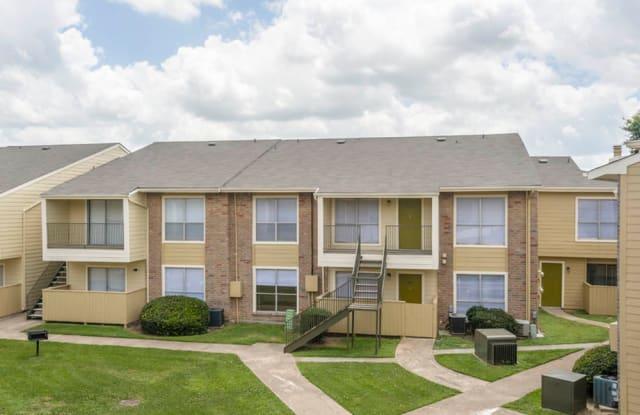 The Alcove Apartment Houston