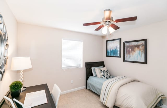 The Alora Apartment Houston