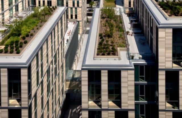 The Apartments at CityCenter Apartment Washington