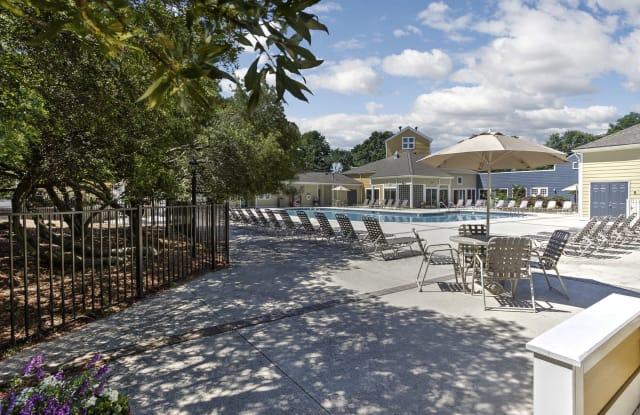 The Arboretum Apartment Charlotte