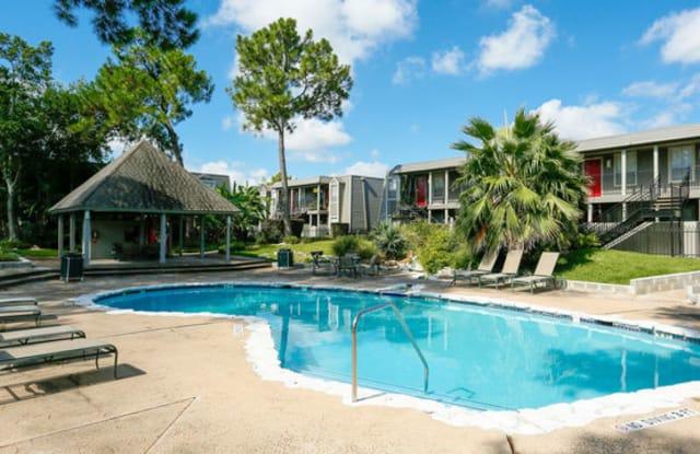 The Arbors on Westheimer Apartment Houston