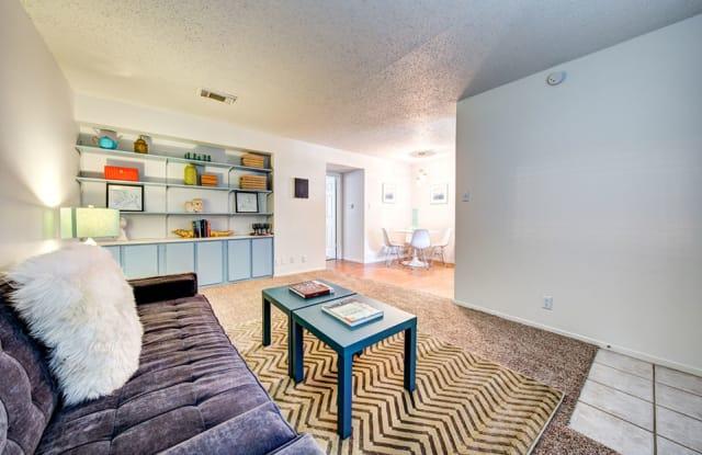 The Arcadian Apartment Austin