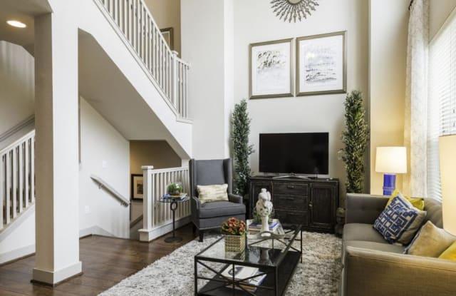The Arrabella Apartment Houston