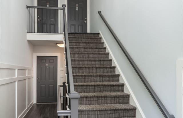 The Ashford Apartment Atlanta