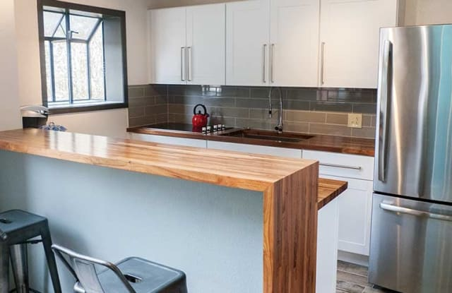 The Ashlar Apartment Dallas