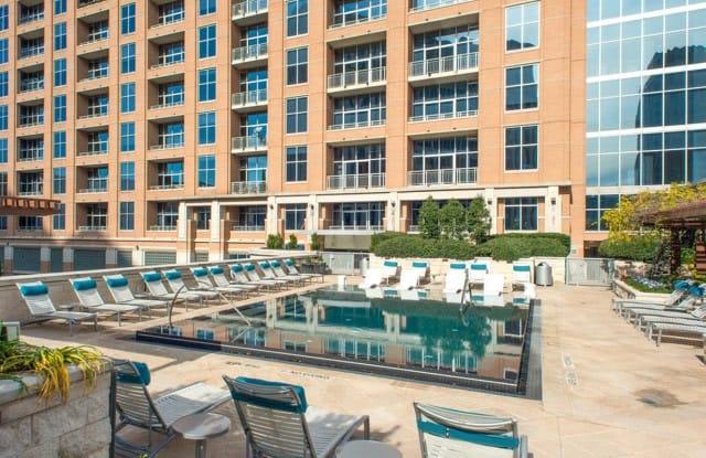 The Ashton Apartment Dallas