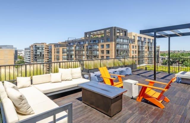 The Aspen Apartment Washington
