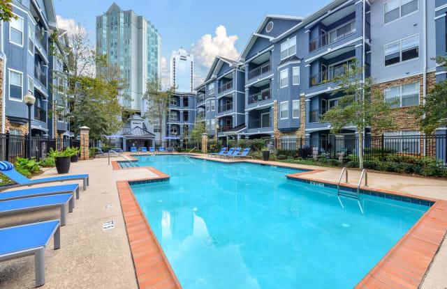 The Aster Buckhead Apartment Atlanta