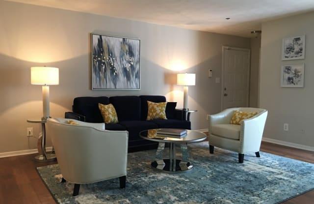 The Atlantic Briarcliff Apartment Homes Apartment Atlanta