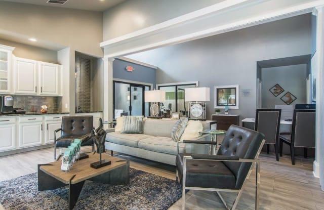 The Atlantic Loring Heights Apartment Atlanta