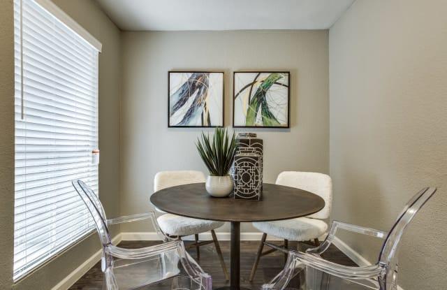 The Aubrey Apartment Houston