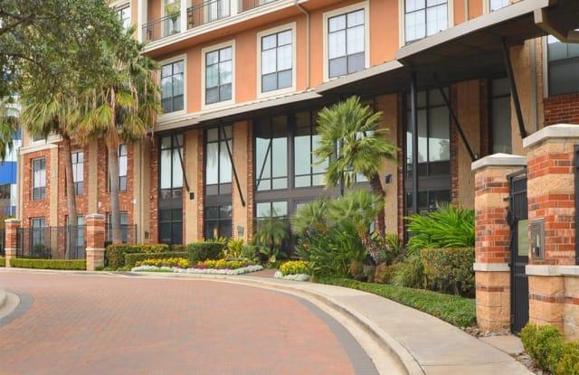 The Augusta Apartment Houston