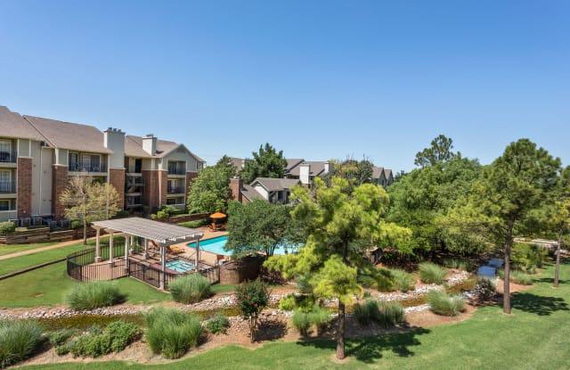 The Augusta Apartment Oklahoma City