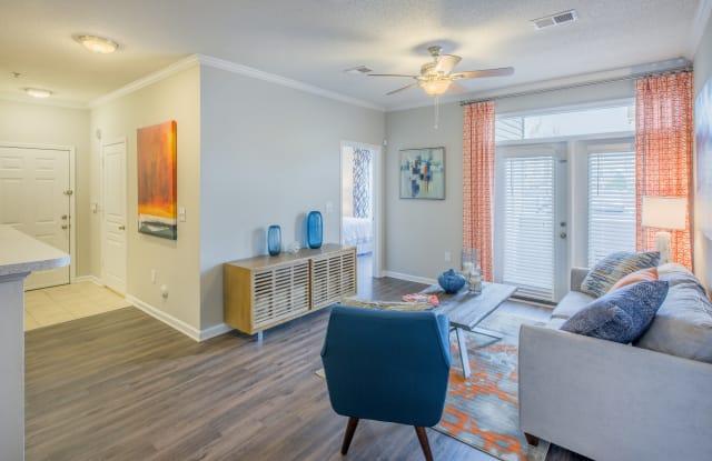 The Avant at Steele Creek Apartment Charlotte