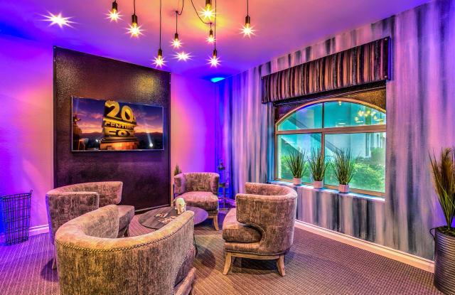 The Avenue Apartment Las Vegas