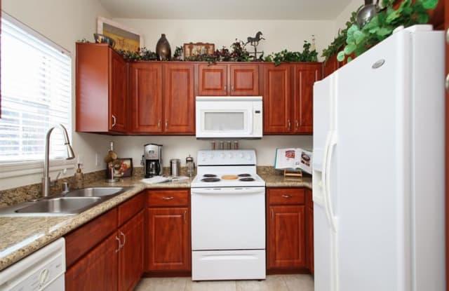 The Bellagio Apartment Houston