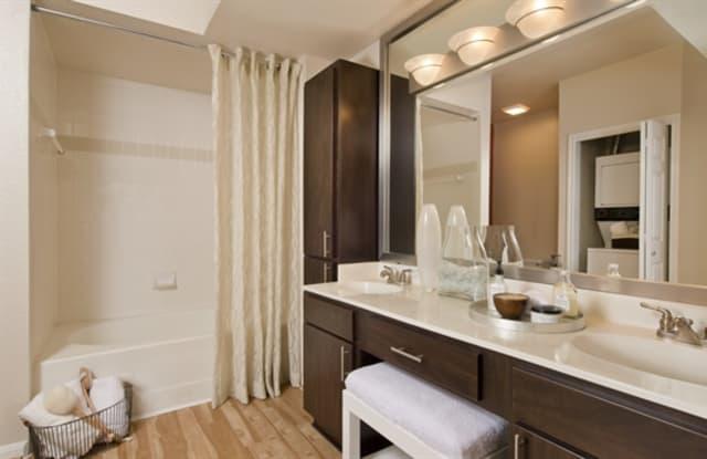The Belmont Apartments Apartment Houston